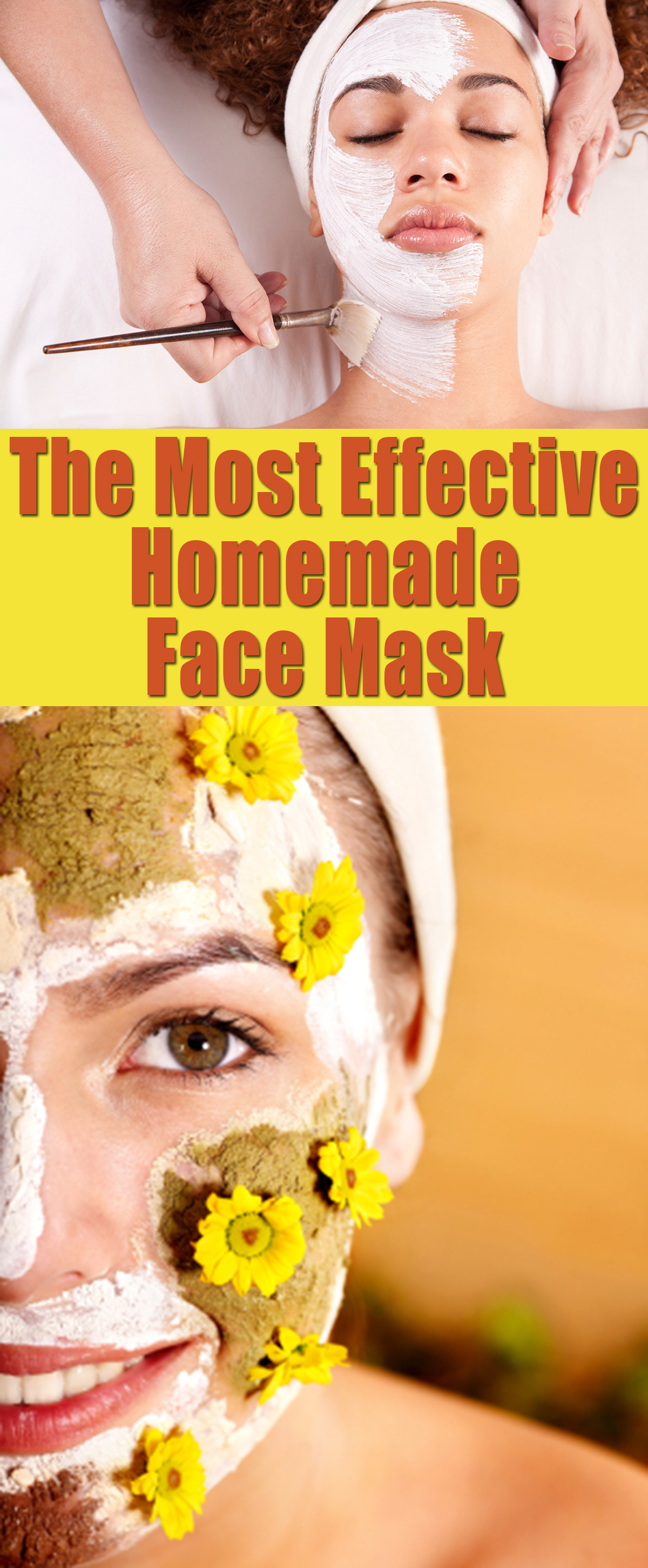 how to make a face mask for acne scars